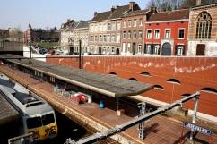 Gare Palais, Liège