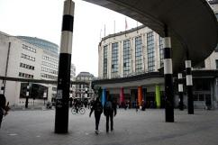 Bruselas es gris 2