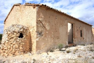 Cañón de Almádenes, Cieza, Murcia