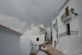 Casas en Frigiliana, Málaga