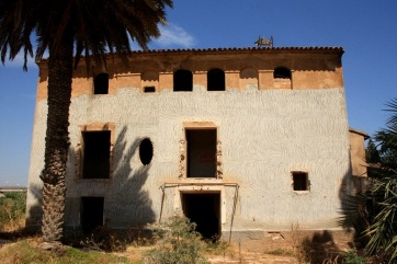 Senda de Granada, Murcia