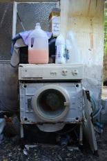 wasin machin, 2011, Torres de Cotillas, Murcia