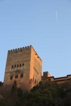 Torre del Salón de los Embajadores