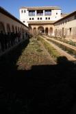 Patio de la Acequia, Generalife, Alhambra