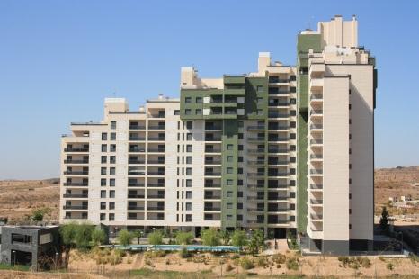 Nueva Condomina, Murcia, 2012